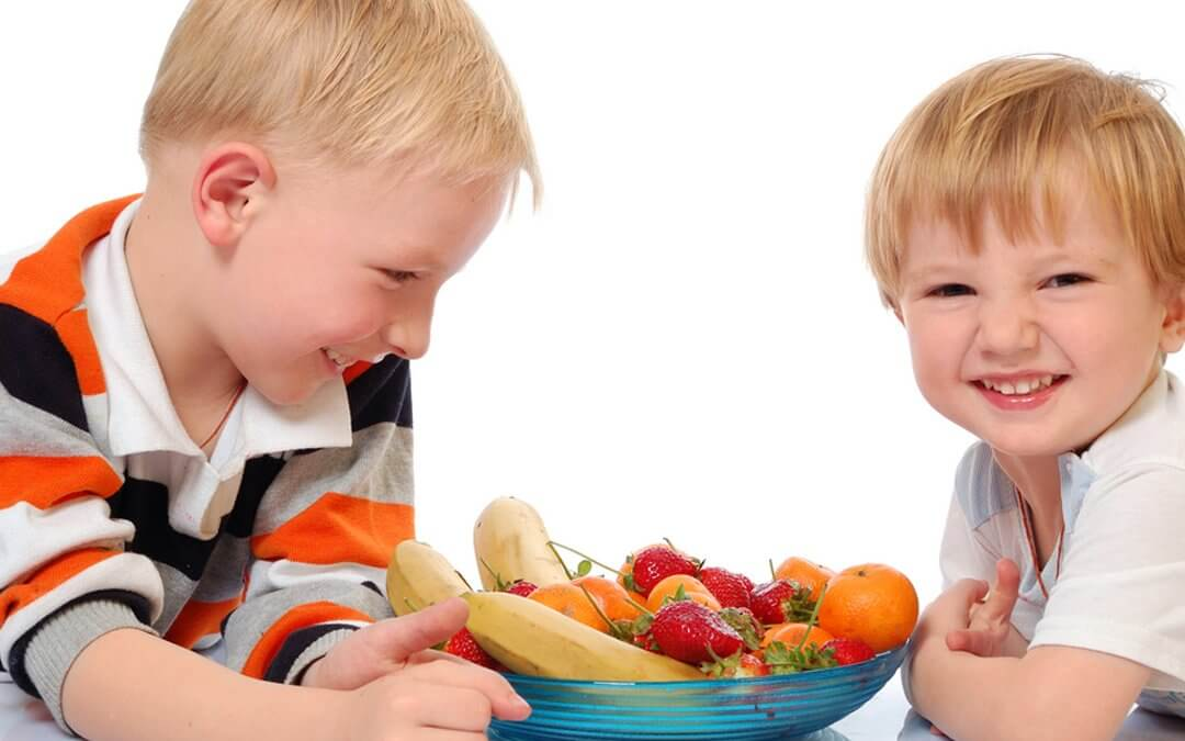 How The 4R Approach Reduces Children's Food Sensitivities
