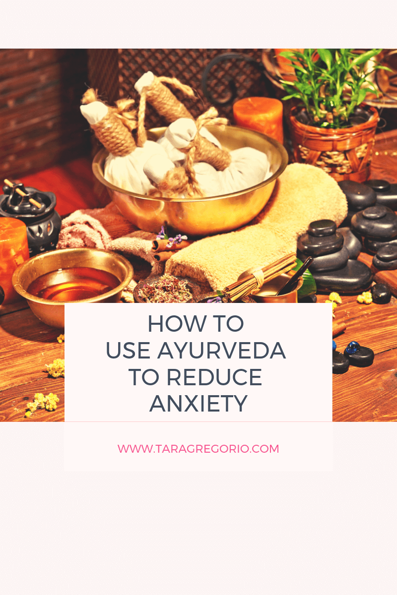 Do you struggle with insomnia? This daily Ayurvedic routine can soothe your nerves and induce restful sleep.  In this post, I share the nine steps to feel rested every day.